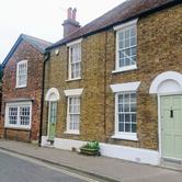 High Street, Fordwich