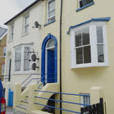 Richmond Street, Herne Bay